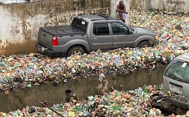 Environmentalist Call For Increased Sensitization On Dangers of Plastic Pollution
