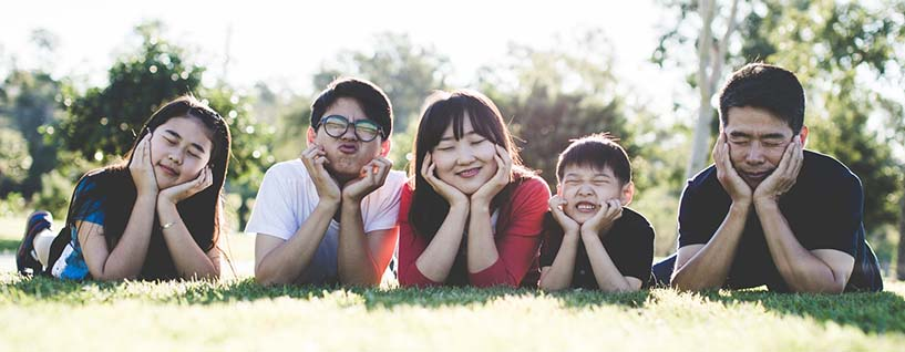 View Point Immigration Family Sponsorship in Canada