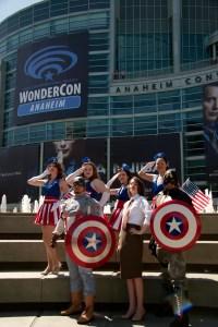 Anaheim welcomes WonderCon for second straight year
