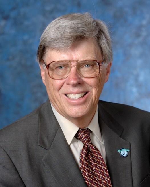 Hendrick will take over as Interim Chancellor