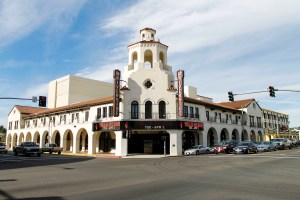Live Nation operates Fox Theater