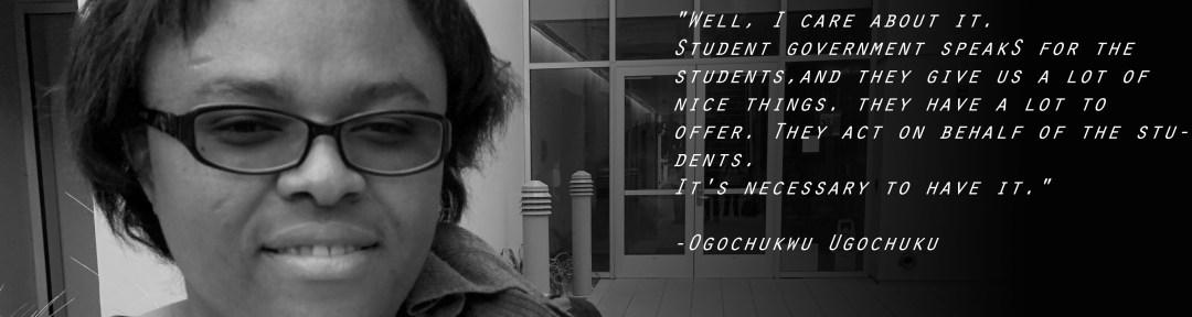 Ogochukwu Ugochuku Campus Conversations