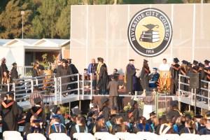Deadline approaches for landmark centennial commencement ceremony