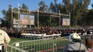 Riverside City College hosts 99th graduation ceremony