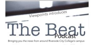 The Beat: Sports Edition, Oct. 4, 2018 (RCC vs. San Diego Mesa football recap)