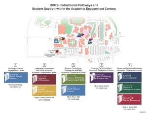 Riverside City College Guided Pathways Aims to Help Students Succeed