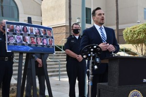 Supplier of firearms used in 2015 San Bernardino terror attack receives 20-year sentence