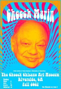 Cheech Marin talks Riverside's soon-to-be Chicano Art Museum