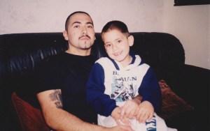 Death of Ernie Serrano in police custody sparks reflection on life