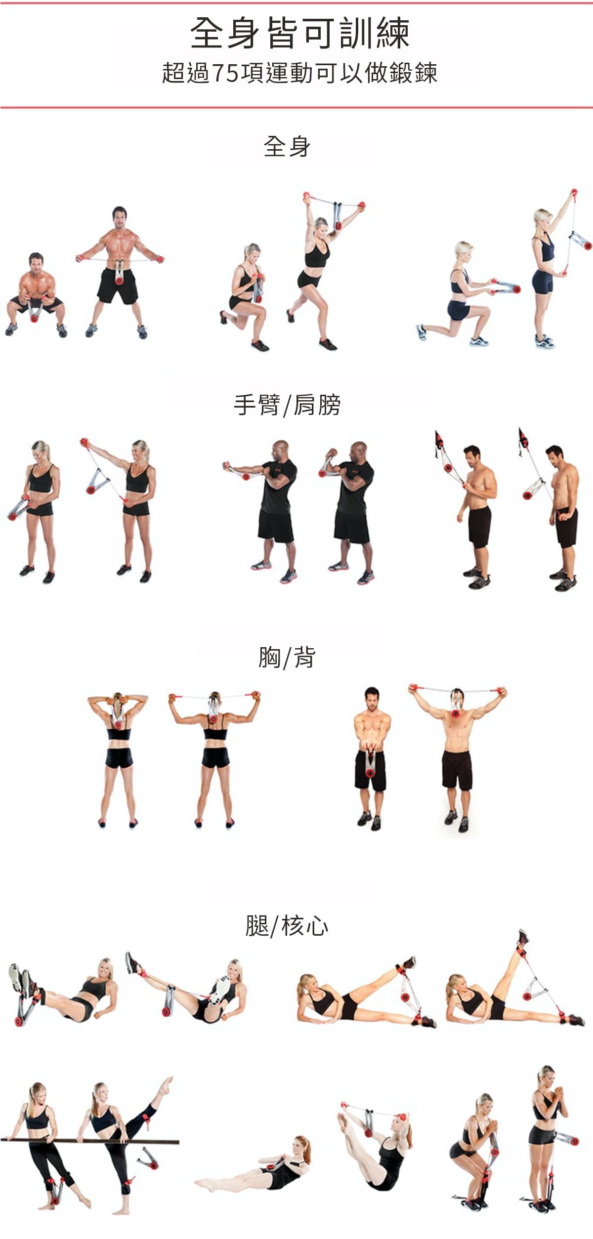 OYO Finess 健身 重訓