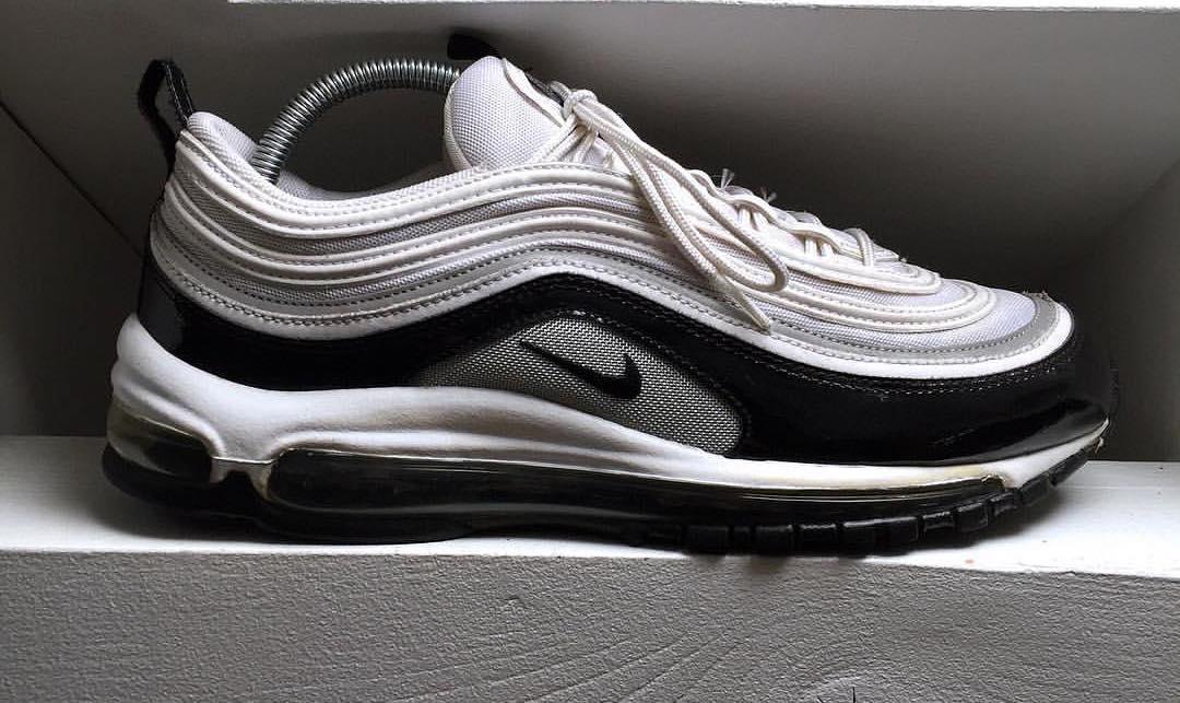 hot sale online a31c7 2fab9 Les 30 plus belles Nike Air Max 97 de tous les temps - Views
