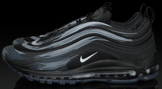 hot sale online 6f739 827bd Les 30 plus belles Nike Air Max 97 de tous les temps - Views