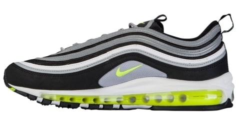 Découvrez les 5 prochains coloris de la Nike Air Max 97 Views