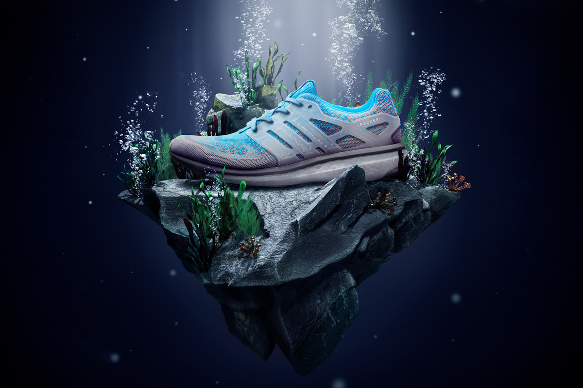Adidas Consortium X Solebox X Packer Shoes