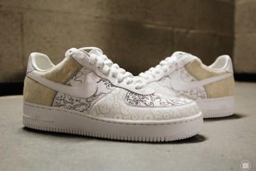 Nike Air Force 1 YOTD