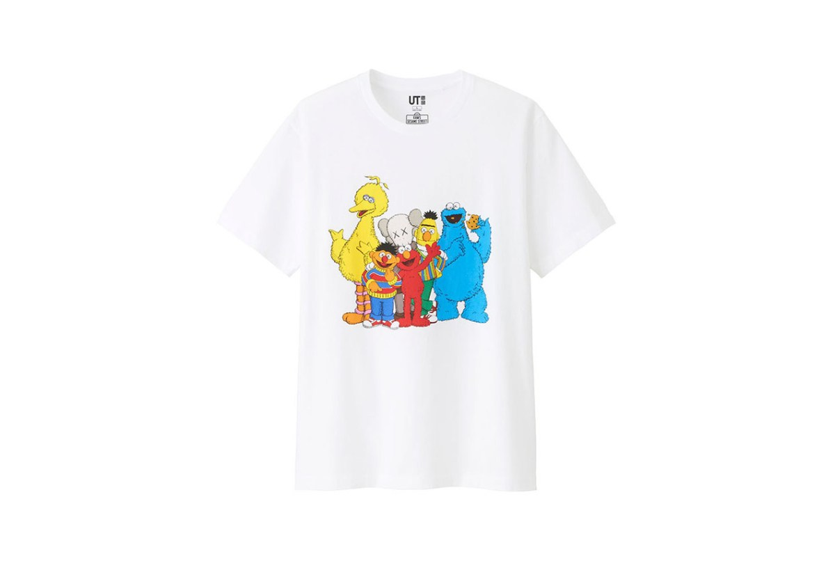 uniqlo-kaws-sesame-street-second-collection-20