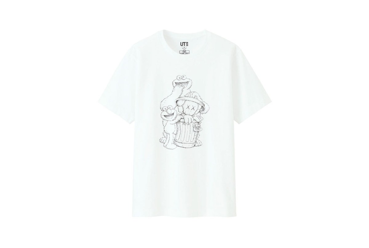uniqlo-kaws-sesame-street-second-collection-22