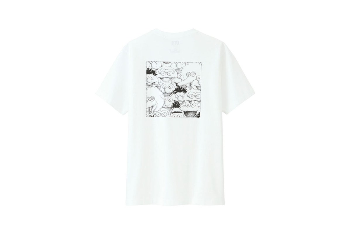 uniqlo-kaws-sesame-street-second-collection-26