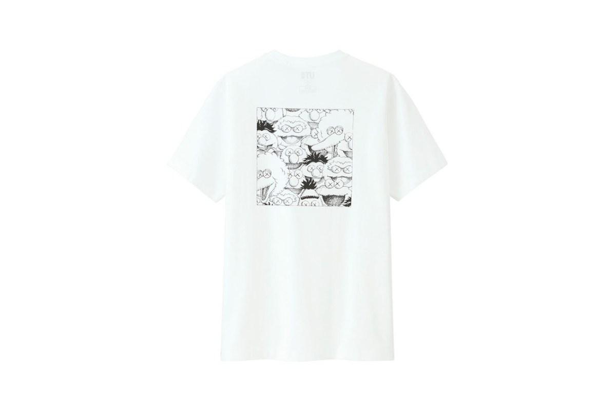 uniqlo-kaws-sesame-street-second-collection-26
