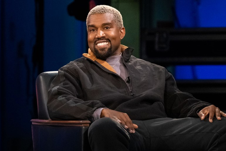 kanye west interview