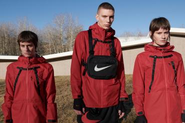 Nike Matthew M Williams