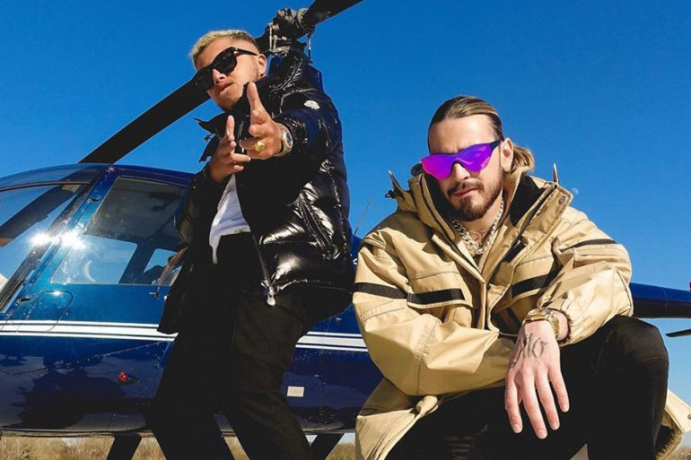 Hamza SCH albums rap fr 2021