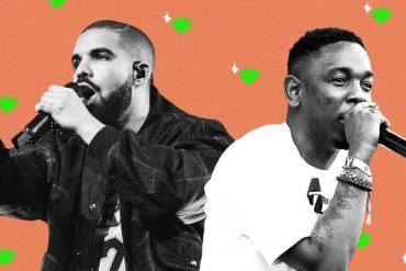 drake kendrick lamar albums 2020