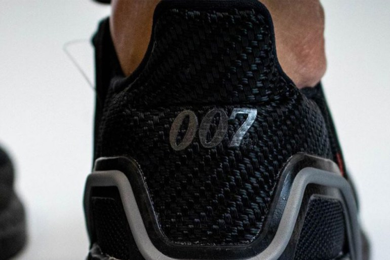 UltraBoost 20 James Bond