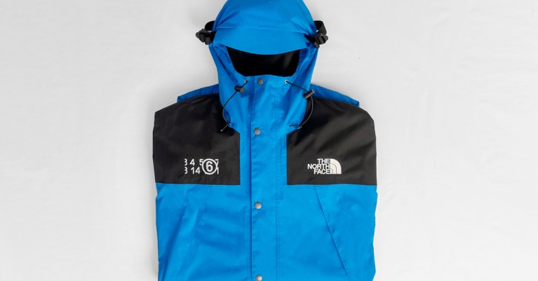 MM6 The North Face
