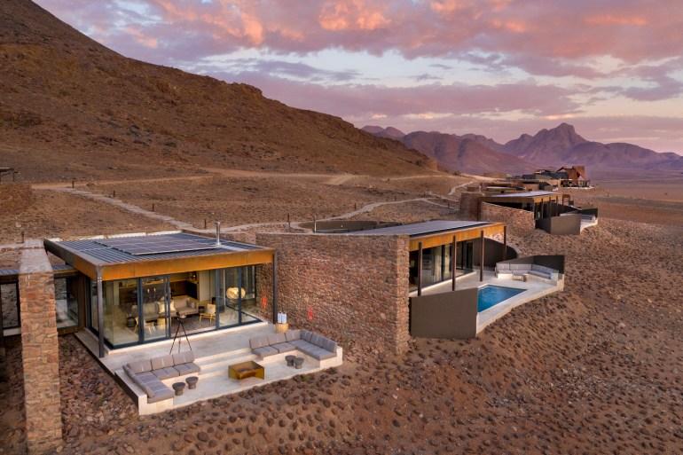 hotel namibie