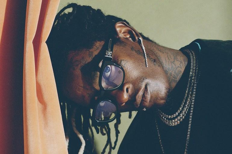 young thug mort