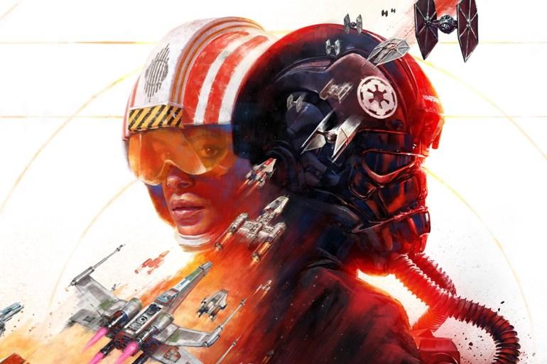 star wars Squadrons jeu vidéo