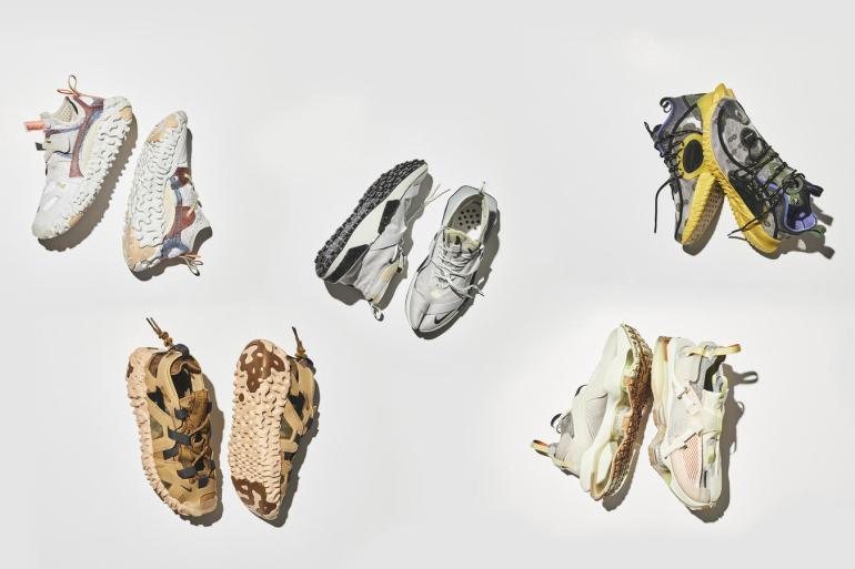 nike sneakers ispa
