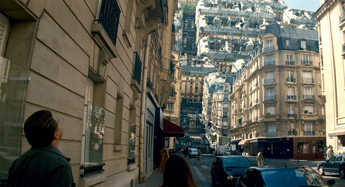 inception christopher nolan 10 ans anniversaire