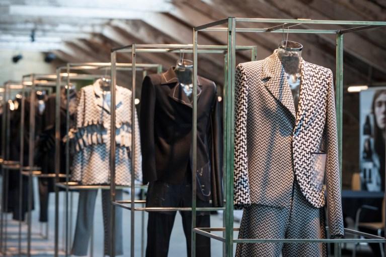 camp de travail Ouïghour Chine mode textile coton