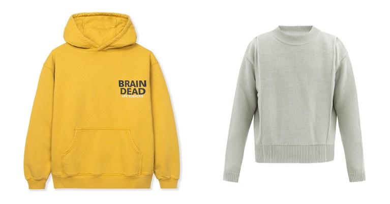 streetwear pièces drop