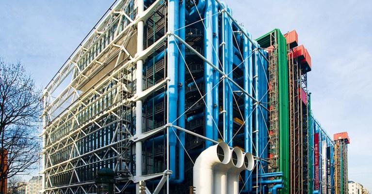 centre pompidou films cinéma
