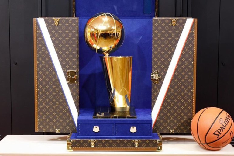 louis vuitton nba collaboration