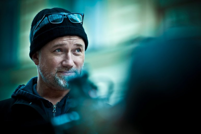 david fincher netflix deal films séries