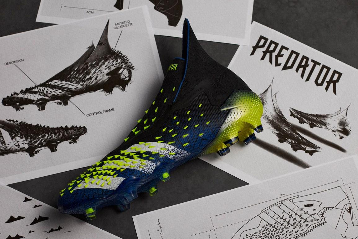 adidas football crampon predator