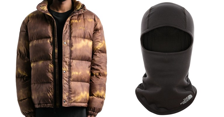 outdoor veste pièces streetwear mode