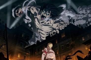 snk l'attaque des titans animé manga succès
