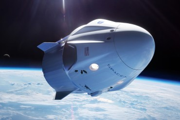 spacex elon musk fusée voyage espace