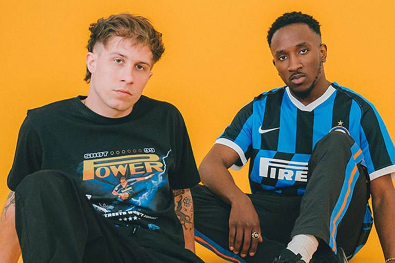 art of football collection capsule