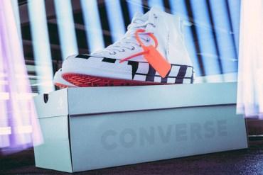 converse off-white hi restock virgil abloh