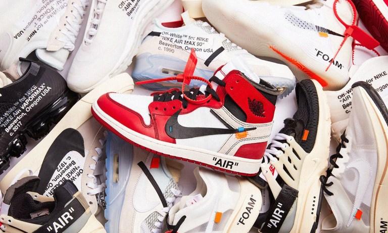 nike sneakers resell