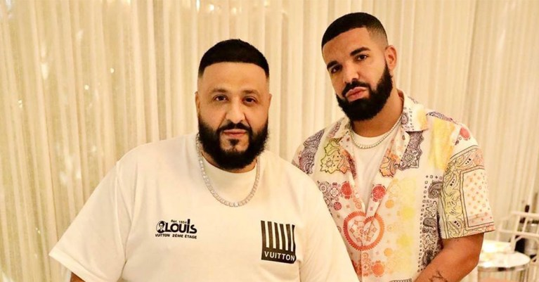 albums projets dj khaled