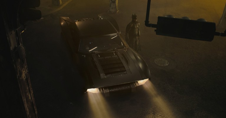warner bros sortie 2022 the batman