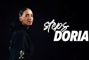 doria interview steps