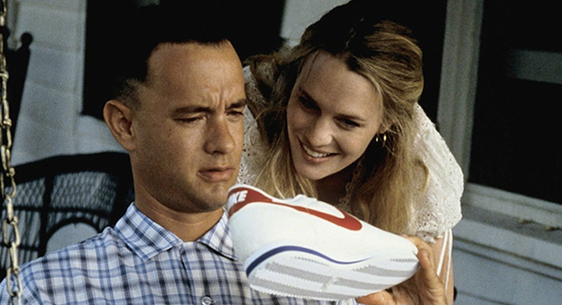 sneakers mythiques cinéma nike jordan